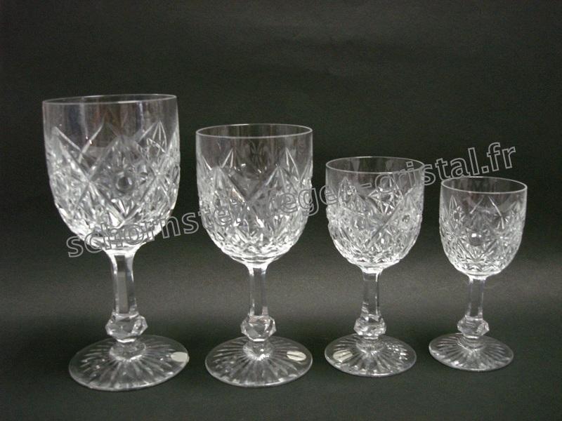 verre cristal lorraine